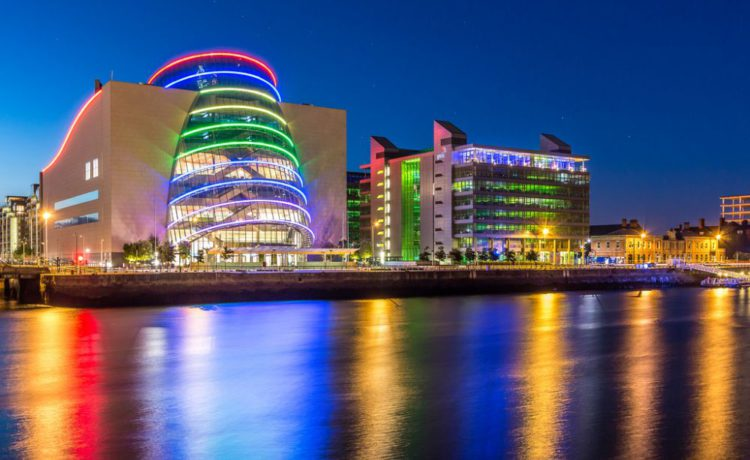 Convention Centre Dublin Childcare Services