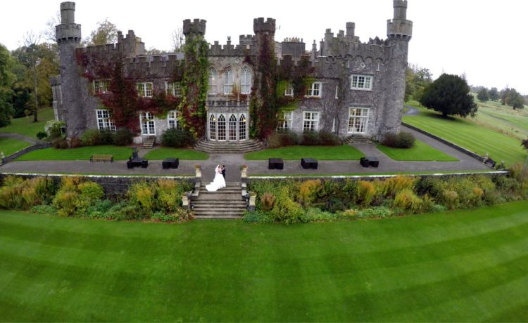 Luttrellstown Castle Wedding Babysitting (Castleknock)
