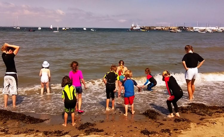 Summer Camp 2017, Skerries