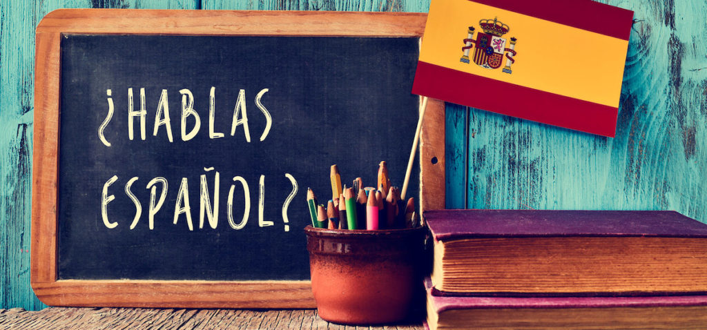 classes-Spanish-dublin